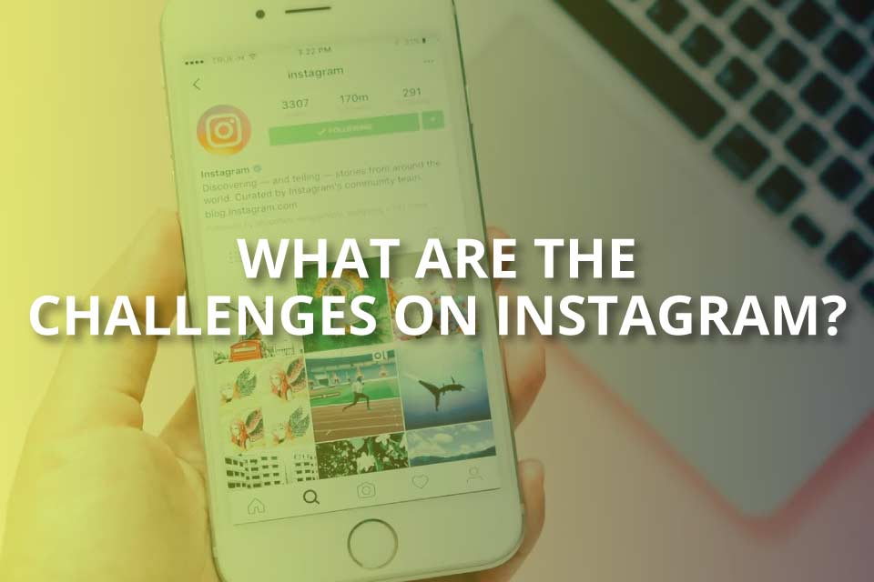 what are challenges on instagram